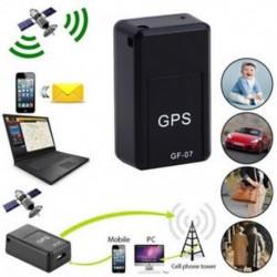 Mini mágneses autó SPY GPS nyomkövető Valós idejű nyomkövető kereső eszköz hangfelvétel