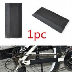 1PC kültéri MTB kerékpár kerékpáros kerékpártartó lánc védőburkolat védőburkolat