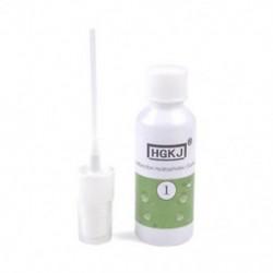 50ml HGKJ Nano bevonatú hidrofób bevonat üvegszövet cipő többfunkciós ügynök spray