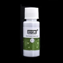 20ML (HGKJ-11) HGKJ Nano bevonatú hidrofób bevonat üvegszövet cipő többfunkciós ügynök spray