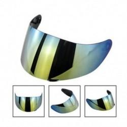Arany 1 x AGV K1 K3SV K5 motorkerékpár szélvédő sisak Lens Visor teljes arc