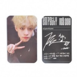 * 2 Chenle Hot KPOP NCT 2018 Empathy Hivatalos Photocard Dream Ver. Valóság Válasszon tagokat