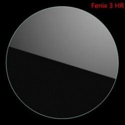 Fenix3 HR Prémium edzett üveg képernyővédő a Garmin Forerunner 225/220 Fenix3 HR készülékhez