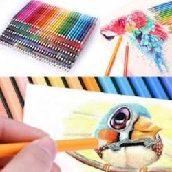3db / szett 160 szín DIY fémes színes rajz ceruza színek vonalvezetése művészeti ceruzát