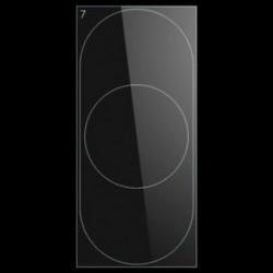 1PC 2Pcs tiszta hát kamera lencse edzett üvegvédő film Xiaomi Mi 8-hoz