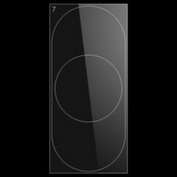 2db 2Pcs tiszta hát kamera lencse edzett üvegvédő film Xiaomi Mi 8-hoz