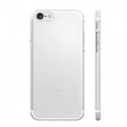 IPhone 7 Plus esetén IPhone 7/7 Plus Ultra vékony, karcsú, szilikon puha, tiszta TPU hátlap borításhoz