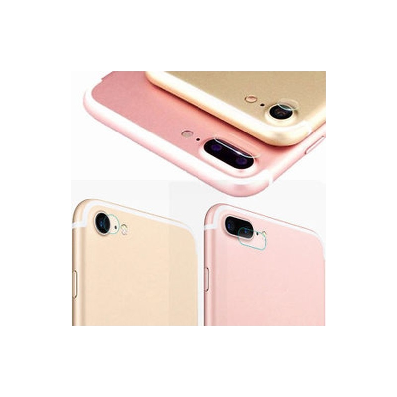 Iphone 7 Plus Esetén Iphone 77 Plus 9h Keménységű Hátsó