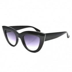 * 1 2018 Vintage női divat macska szem retro stílusú Rockabilly napszemüveg szemüveg