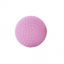 Rózsaszín 2PCS öntapadós gumi fali védőburkolat Pad DoorKnob fogantyú lökhárító zár
