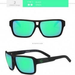 * 2 DUBERY Férfi polarizált napszemüveg kültéri vezetési férfiak női sport szemüveg