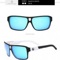 * 9 DUBERY Férfi polarizált napszemüveg kültéri vezetési férfiak női sport szemüveg