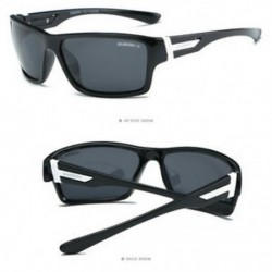 * 1 DUBERY férfi sport polarizált napszemüveg kültéri lovaglás halászati tér szemüvegek meleg