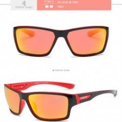 * 4 DUBERY férfi sport polarizált napszemüveg kültéri lovaglás halászati tér szemüvegek meleg