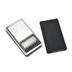 * 2 500g * 0,01 5 kg / 200 g Mini digitális LCD elektronikus mérleg súly zseb ékszer gyémánt skála