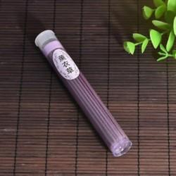 Levendula 50 pálca füstölő égő Természetes aroma Vanília rózsa szantálfa légfrissítő