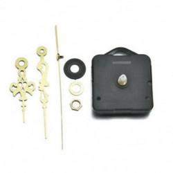 * 1 Fekete   Arany Óra kvarc mozgásmechanizmusa arany és fekete kéz helyettesítő rész szerszám