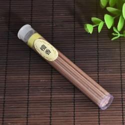Szantálfa 50 pálca füstölő égő Természetes aroma Vanília szantálfa rózsa légfrissítő Új