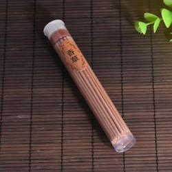 Vanília 50 pálca füstölő égő Természetes aroma Vanília szantálfa rózsa légfrissítő Új