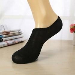 C-1 (rövid) Unisex pamut alkalmi többszínű zokni harisnya divat ruha férfi női zokni
