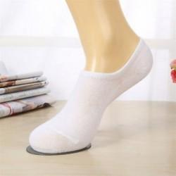 C-2 (rövid) Unisex pamut alkalmi többszínű zokni harisnya divat ruha férfi női zokni