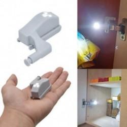 Szekrény szekrény szekrény szekrény konyhai szekrény belső csuklópánt LED érzékelő fény Új
