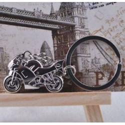 * 36 Motorkerékpár Unisex kreatív ötvözet fém kulcstartó autó kulcstartó kulcstartó iránytű kulcstartó gyűrű