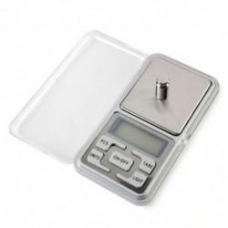 Csak 10 g kalibrációs súly 0,01 / 0,1 500g digitális LCD elektronikus mérleg súly zseb ékszer gyémánt skála