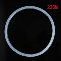 22cm Szilikon gumi tiszta tömítés otthoni nyomólap tömítőgyűrű csere Új