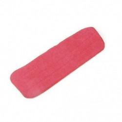 Piros Újrafelhasználható, praktikus háztartási portisztító mikroszálas pálcás szerszám spray spray-hez