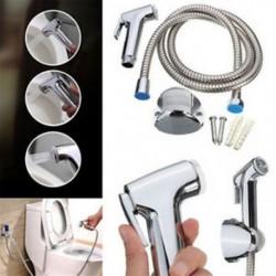 WC Shattaf adapter Spray kézi bidet zuhanyfej fali konzol tömlő eszköz
