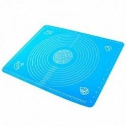 1X (Cukrászda nem tapadó szilikon szőnyeg jelölésekkel, szilikon szőnyeg, szilikon X6H1