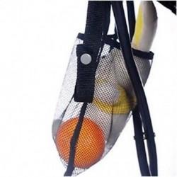 Baba gyerek babakocsi függő táskák Kiegészítők Palack pelenka hálózsák Fekete N7D A5B1