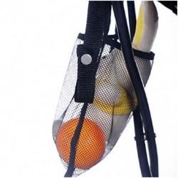 2X (Baby Kids babakocsi függő táskák kiegészítők palack pelenka hálózsák fekete H6U4)