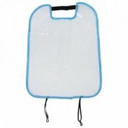 1X (gyermeküléses háttámla védőfedél Anti Kick pad M3K8)