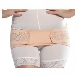 Szülést követő helyreállító öv csípőcsökkentő Sacroiliac medencetámasz testformáló W1E7