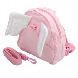 Baba gyermekek csecsemő kisgyermek gyerekeknek angyal szárnyak séta biztonsági hátizsák táska H H1U8
