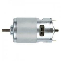 1X (DC 12V 150W 13000 ~ 15000 rpm 775 motor Nagy sebességű nagy nyomatékú DC motor El F8O2