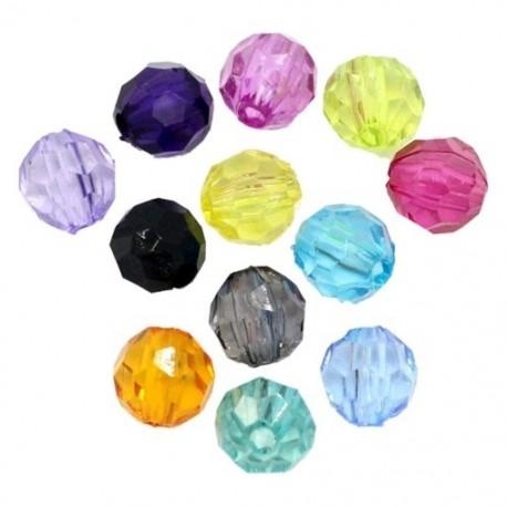 gömb alakú gyöngyök