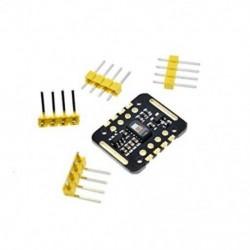 2X (MAX30102 pulzusszám-érzékelő modul impulzusok kimutatása vér oxigénkoncentrátum A9J8