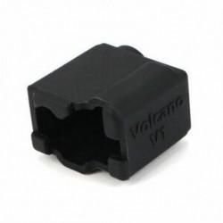 V1 szilikon zokni Fekete, fűtött vulkánblokk - a kimenő Hotend Bowden dire N1H6