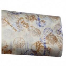 867D viaszpapír, élelmiszer-csomagoló papír, zsírálló sütőpapír, szappancsomagok D0Y7