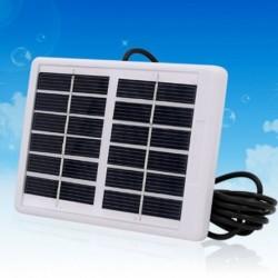 6 V 1,2 W-os napelemes polikristályos napelem-modul Hordható, vízálló C Y5X8