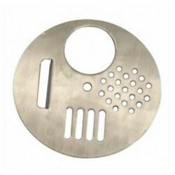 3X (10 db méhészeti eszköz Kaptárak rozsdamentes acélból készült kerek kaptárok Nest DooQ8F4