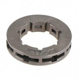 1 db szerszám alkatrészek fém láncfűrész pótalkatrész láncfűrész lánckerék felni Power Mate U3T7