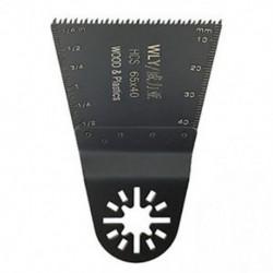 WEILIYA 65 mm-es univerzális fűrészlapok oszcilláló vágószerszám a Fein Multi T3U5-hez