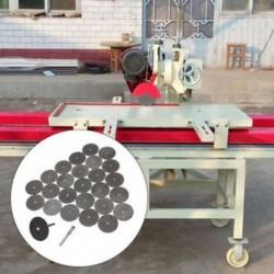 25 db-os vágókorong-készlet 32 mm-es arborral V8U7 forgószerszámhoz