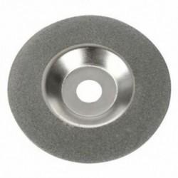 1X (120 Grit gyémánt márványkő lemez A4V6)