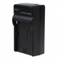 Töltő tápegység a Sony NP-FM30 / NP-FM50 / NP-FM70 akkumulátorokhoz, DSLR Ca C3E8
