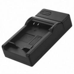 USB akkumulátor töltő a Nikon EN-EL12 készülékhez Coolpix S6100 S6200 S6300 S8200 S9200 N9P6
